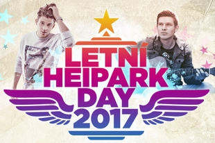 Letní HEIPARK DAY 2017 - video